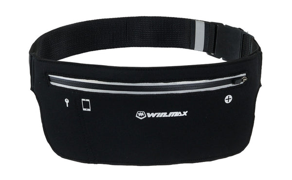Waterproof Fitness Running Belt - SALE EVENT + FREE SHIPPING