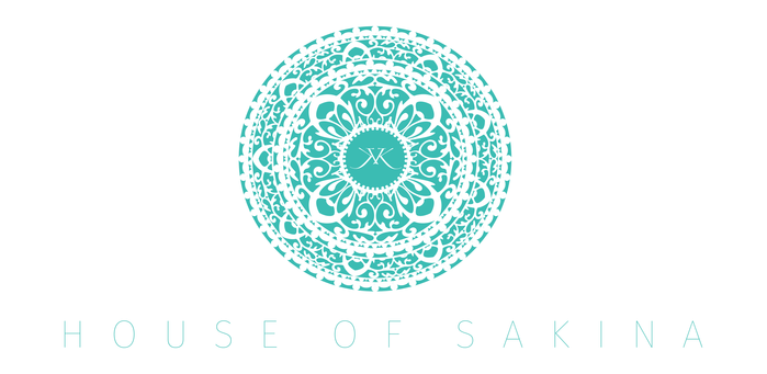 House of Sakina