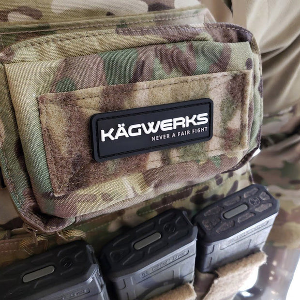 Kägwerks Patch