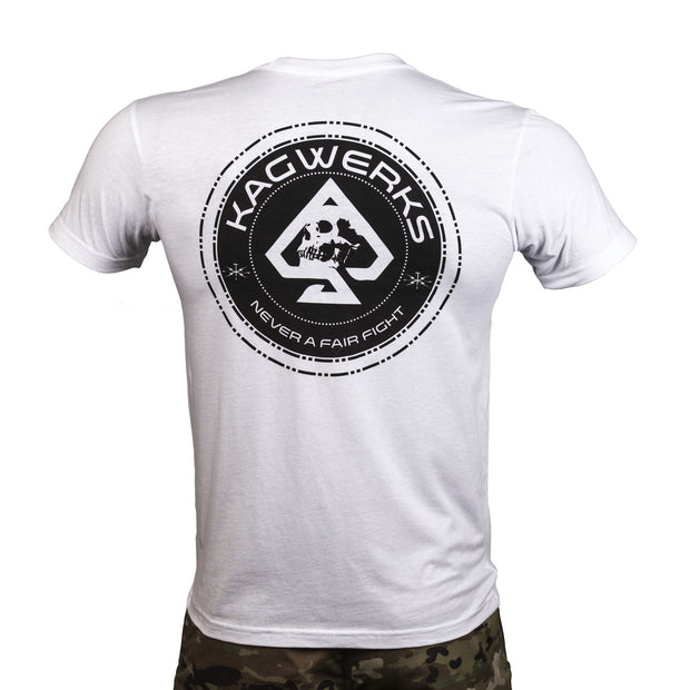 Poker Chip T-Shirt