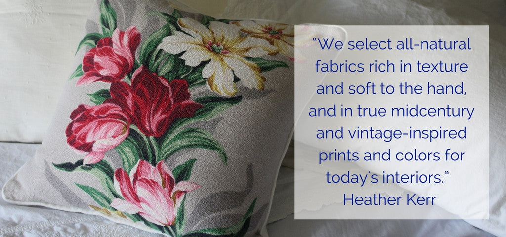 Quote About Fabric Selection