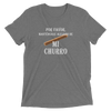 The Churro - Gray