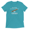 The Churro - Teal
