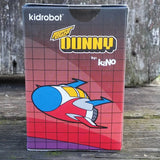 KR-T12SR025-Kidrobot Flight Dunny 3 inch Vinyl Limited Special Edition Blind Box-kaNO