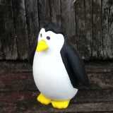 ER-PENGUIN-Iwako Sea Animal Japanese Puzzle Eraser Tuxedo Penguin