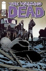 COMIC-Walking Dead #107