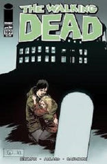 COMIC-Image Comics Walking Dead #109