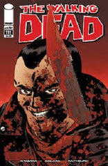 COMIC-Image Comics Walking Dead #111