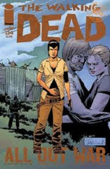 COMIC-Walking Dead #124