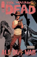 COMIC-Walking Dead #126