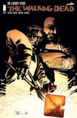 COMIC-Walking Dead #131