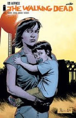 COMIC-Walking Dead #132