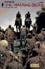 COMIC-Walking Dead #133
