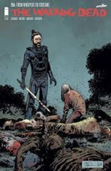 COMIC-Walking Dead #134