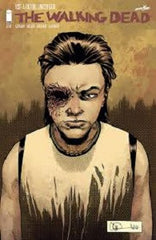 COMIC-Walking Dead #137