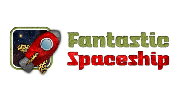 Fantastic Spaceship