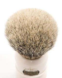 The Facts on Brush Shedding