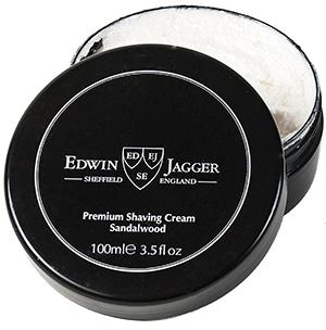 Edwin Jagger Sandalwood Shaving Cream