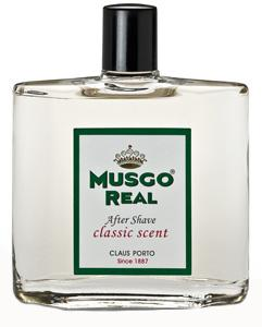 Musgo Real Classic Aftershave