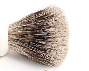 Understanding Hair Grades of Badger Brushes
