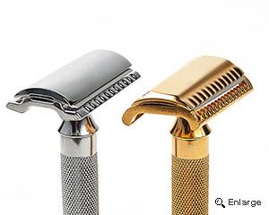 Merkur Slant Bar Heavy Duty Razor