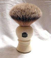 Types of Shaving Brushes