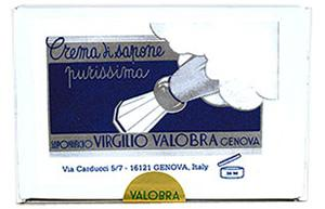 Valobra Soft Shaving Soap