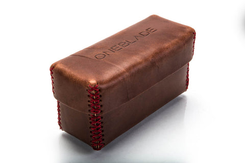 OneBlade Leather Case