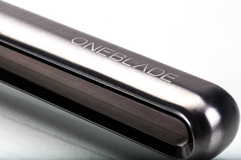 OneBlade Razor Handle Detail