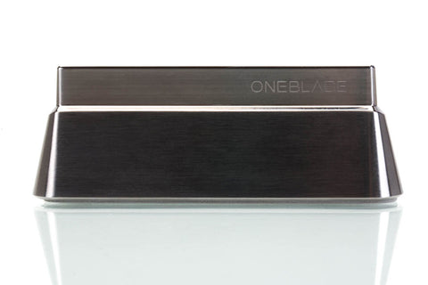 OneBlade Razor Stand Side Detail