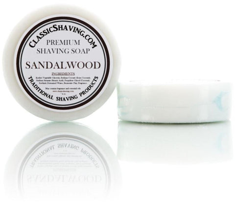 Classic Brand Shave Soap