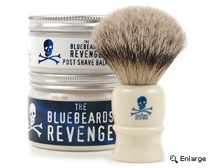 The Bluebeards Revenge Shaving Range