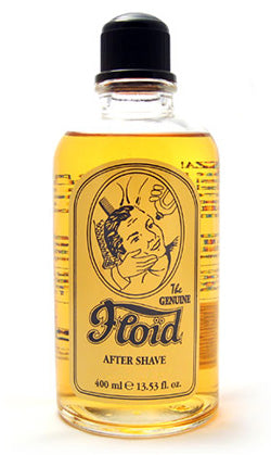 Italian Floid Amber Aftershave
