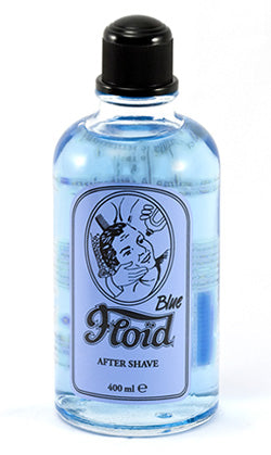 Italian Floid Blue Aftershave