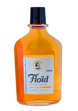 Spanish Floid Vigoroso Aftershave