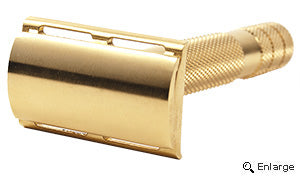 iKon Bulldog Stainless Safety Razor