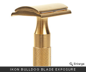 iKon Bulldog Cutting Head