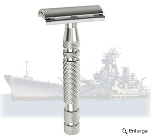 iKon OSS Safety Razor
