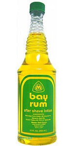 Master Bay Rum Aftershave