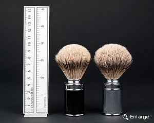 Muhle Shaving Brushes