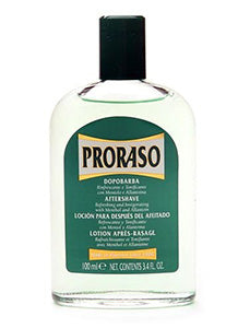 Proraso Aftershave Splash