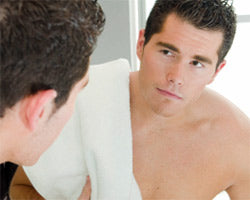 Include Skin Care in Your Shave Routine