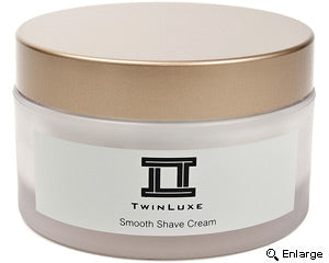 TwinLuxe Smooth Shave Cream
