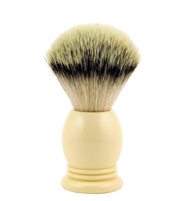 Vintage Blades Brand Synthetic, Imitation Badger 22mm Shaving Brushes
