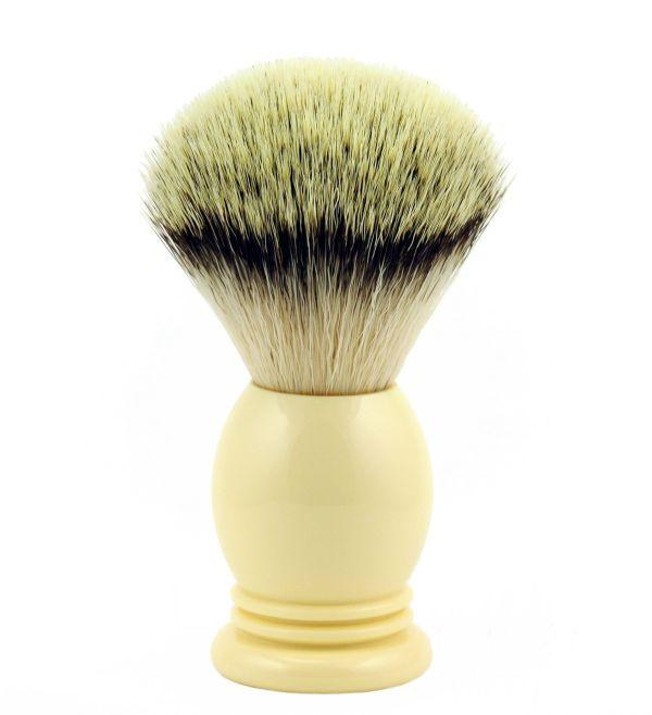 Vintage Blades Brand Synthetic, Imitation Badger 24mm Shaving Brush
