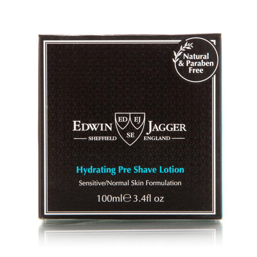 Edwin Jagger Pre Shave Lotion