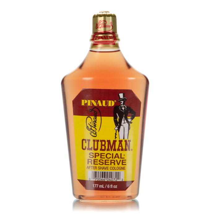 Pinaud - Clubman 6 Ounce Aftershave & Cologne