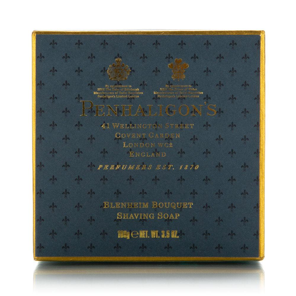 Penhaligon's - Shaving Soap or Cream -  Blenheim Bouquet