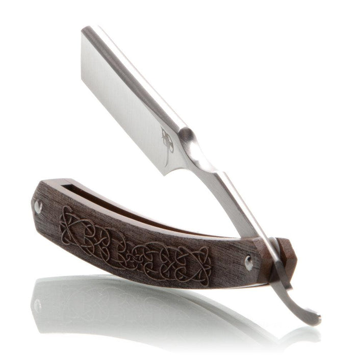The Iona Blade 6/8 Straight Razor