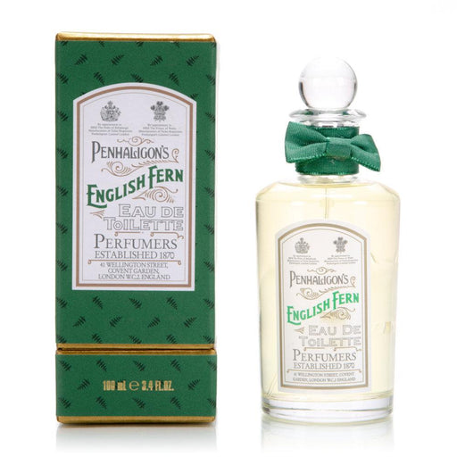English Fern Eau de Toilette - Penhaligon's